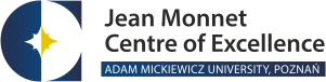 AMU Jean Monnet Centre of Excellence Logo